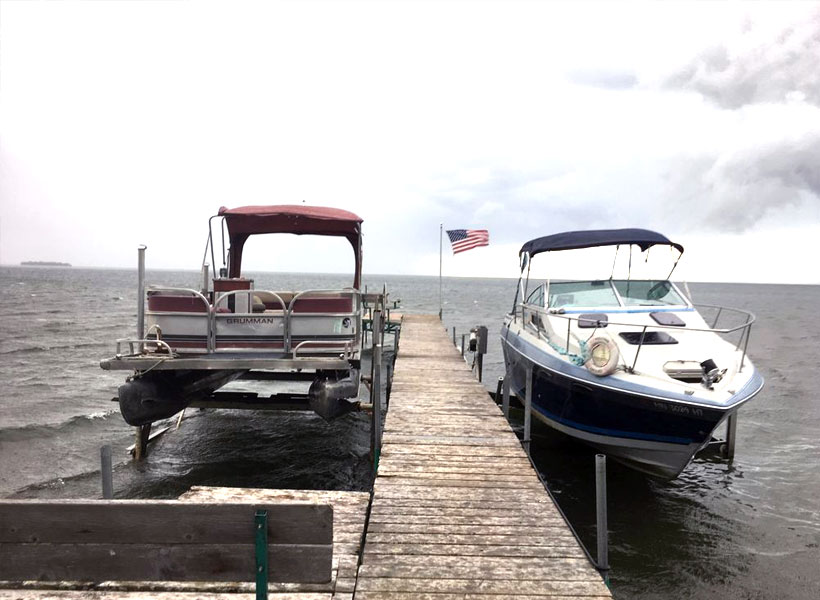 Vacation Home Rentals at Randy's Rentals on Mille Lacs Lake